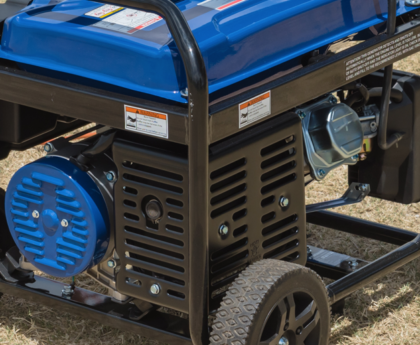 What size emergency generator do I need for my home?