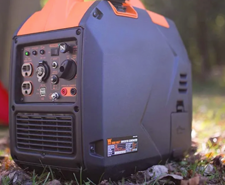 What is an inverter generator?